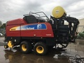 New Holland BB960A Big Square Baler