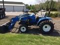 2006 New Holland TC31DA Tractor