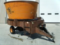 1997 Roto Grind 760 Grinders and Mixer