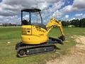 2016 New Holland E30B Excavators and Mini Excavator