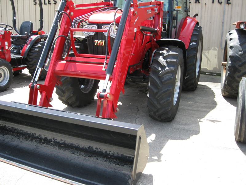 2015 TYM T1054 Tractor