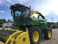 2014 John Deere 7580 Self-Propelled Forage Harvester