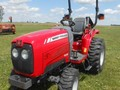 2012 Massey Ferguson 1532 Tractor