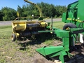 1990 John Deere 3950 Pull-Type Forage Harvester