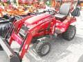2011 Massey Ferguson GC2600 Tractor