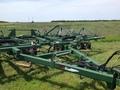 Quinstar FM4-28 Chisel Plow