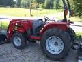 2011 Massey Ferguson 1635 Tractor