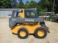 2011 Deere 326D Skid Steer