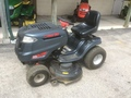 2014 Troy Bilt Horse Lawn and Garden