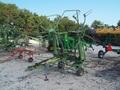 2004 Krone KW550 Tedder