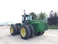 1993 John Deere 8960 Tractor
