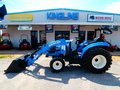 2015 New Holland Boomer 37 Tractor
