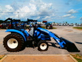 2017 New Holland Boomer 37 Tractor