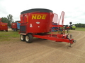 2012 NDE 704 Grinders and Mixer