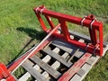 Westendorf Bale Spear Loader and Skid Steer Attachment