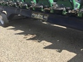2013 MD Products 32 Header Trailer