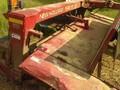2002 New Holland 1411 Mower Conditioner