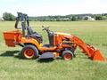 2015 Kubota BX1870 Tractor