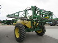 1999 Summers Manufacturing 90' Pull-Type Sprayer