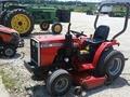 1987 Massey Ferguson 1010 Tractor
