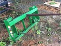 Frontier AB13 Loader and Skid Steer Attachment