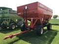 2010 Kory 550 Gravity Wagon
