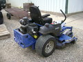 2007 Dixon Grizzly 60SE Lawn and Garden