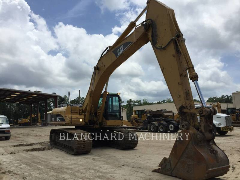 2006 Caterpillar 330DL Excavators and Mini Excavator
