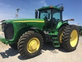 2005 John Deere 8320 Tractor