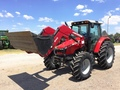 2012 Massey Ferguson 5450 Tractor
