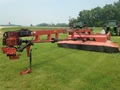 2002 Case IH DCX161 Mower Conditioner