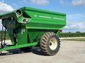 2012 J&M 750-16 Grain Cart