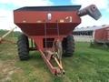 1995 Brent 420 Grain Cart