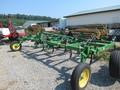 2017 John Deere 610 Chisel Plow