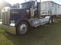 2009 Kenworth W900 Semi Truck