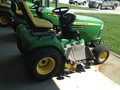 2007 John Deere X720 Lawn and Garden