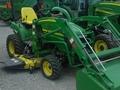2009 John Deere 2305 Field Cultivator