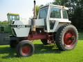 1981 J.I. Case 2290 Tractor