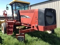 2007 New Holland HW305 Self-Propelled Windrowers and Swather