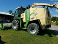 2007 Krone BIG X 650 Self-Propelled Forage Harvester