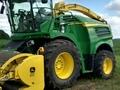 2016 John Deere 8100 Tractor