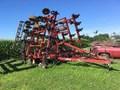 2009 Salford 570RTS Vertical Tillage