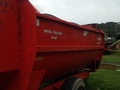 2012 Kuhn Knight 3142 Grinders and Mixer