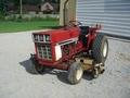 1979 International Harvester 284 Miscellaneous