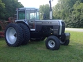 1977 White 2-155 Tractor