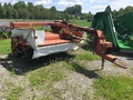 Kuhn FC250 Mower Conditioner