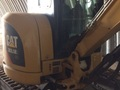 2014 Caterpillar 303.5E Excavators and Mini Excavator