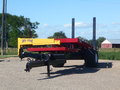 2021 Mil-Stak PT/2150 Hay Stacking Equipment