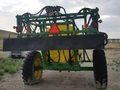 2009 Summers Manufacturing Ultimate Pull-Type Sprayer