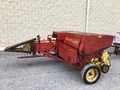 1980 New Holland 276 Small Square Baler